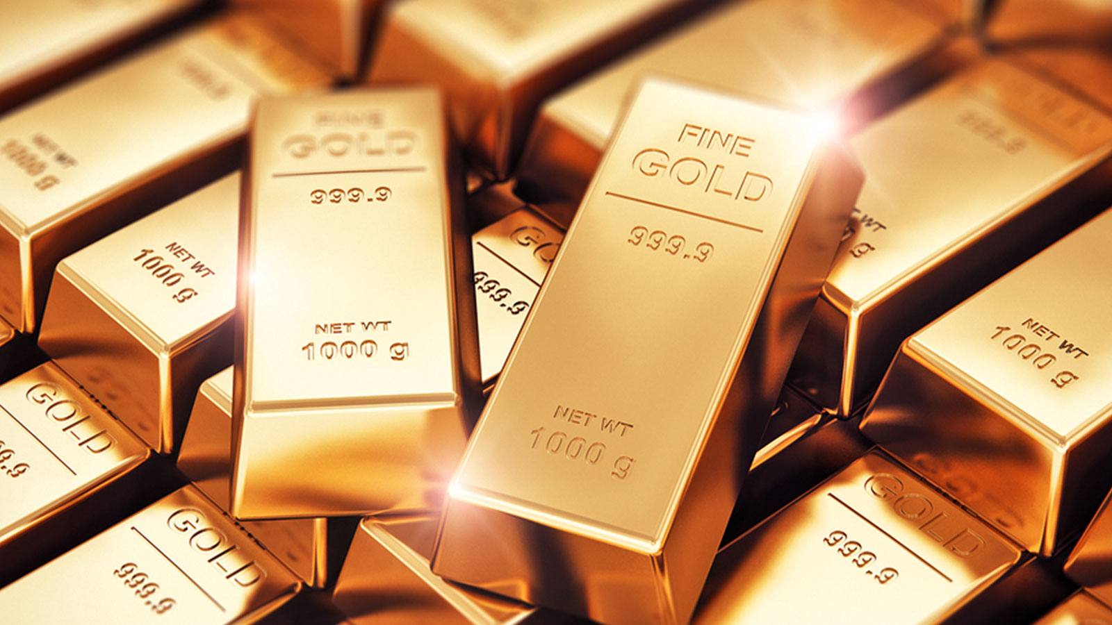 Buying Gold or Silver Is Always a Safe Bet